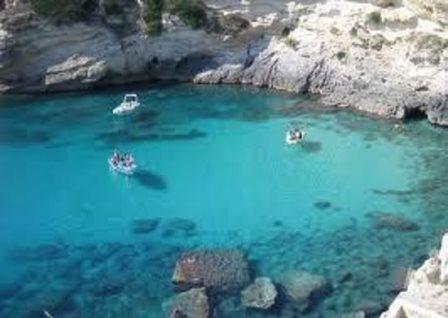 Escursione in Barca a Porto Selvaggio