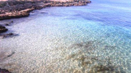 Escursione in Barca a Porto Selvaggio 2