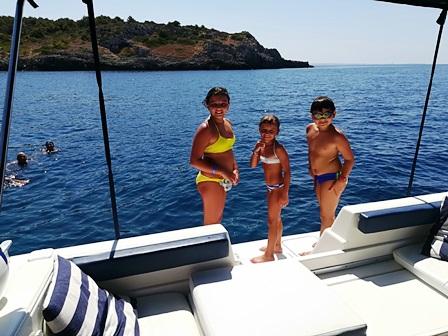 Prezzi Escursione in Barca a Porto Selvaggio 1